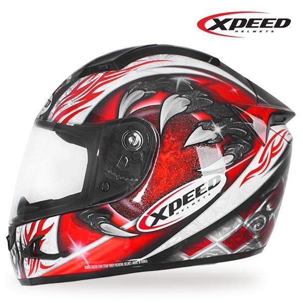 헬멧 XPEED
